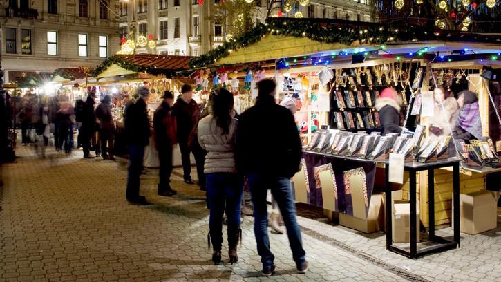 Razziát indít a Nébih: fókuszban a karácsonyi vásárok