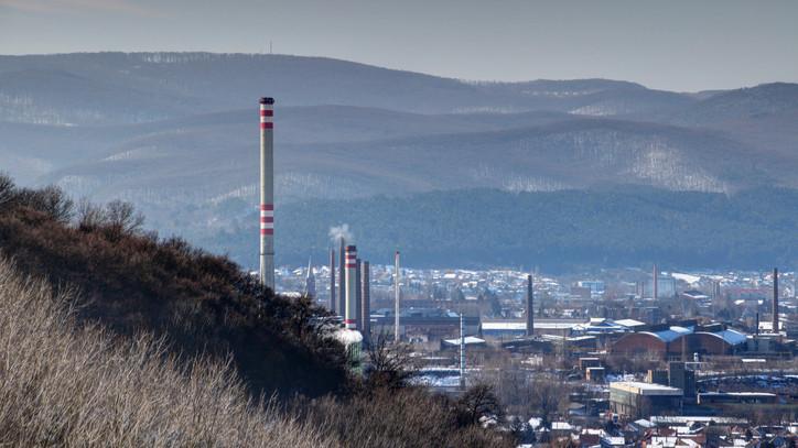 Milliárdos beruházás: kibővül a miskolci ipari park