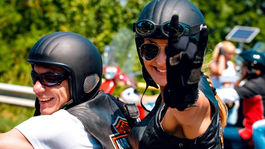 Jövő nyáron is Alsóörsön robbantja be a fesztiválszezont az Open Road Fest
