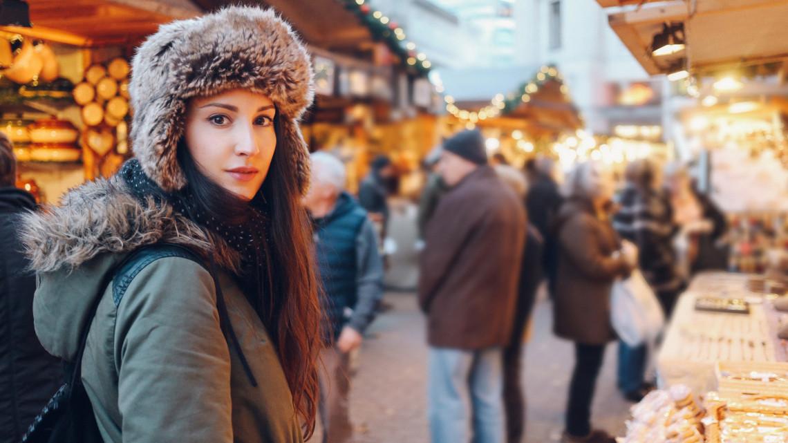 Tavaszias idővel robban be a karácsony: már biztos, hogy nem lesz fehér az ünnep