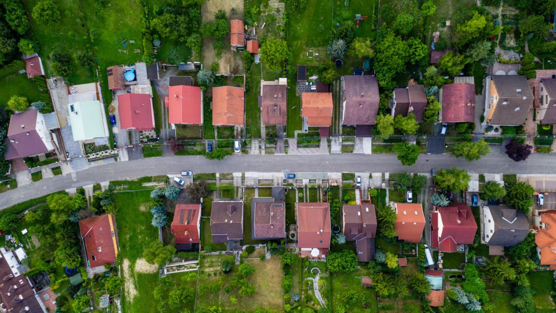 Még nincs vége: további árrobbanás jöhet 2020-ban az ingatlanpiacon