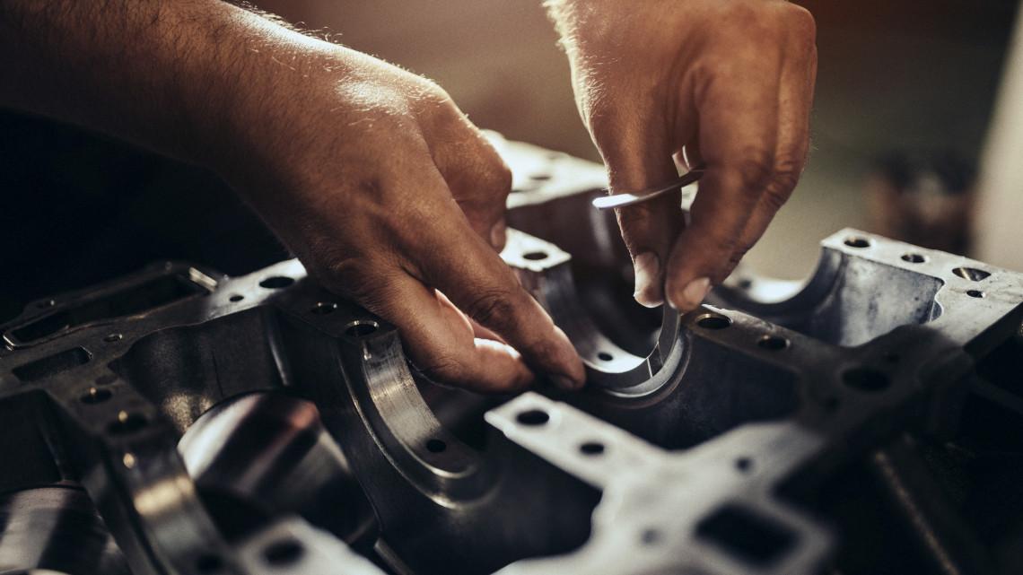 Szentgotthárdon készülnek majd a jövő autói: ilyen motorokat gyárt jövőre az Opel