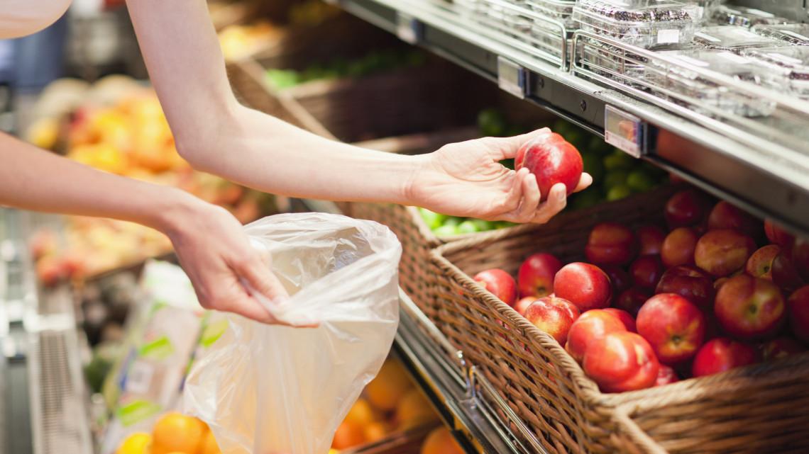 Nagyot esett a zöldség- és gyümölcstermesztés volumene tavaly