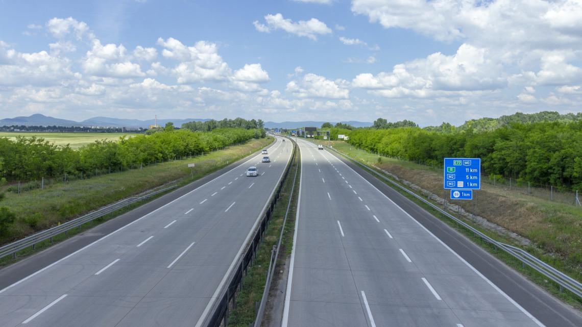 Kiderültek a tervek: új Duna-híd jöhet és teljes autópálya-gyűrű az M0-son