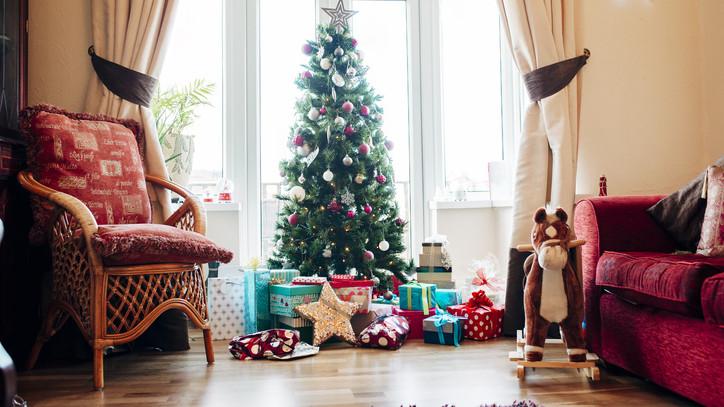 Ki ne dobd a karácsonyfát: itt van 4 módszer az újrahasznosításra