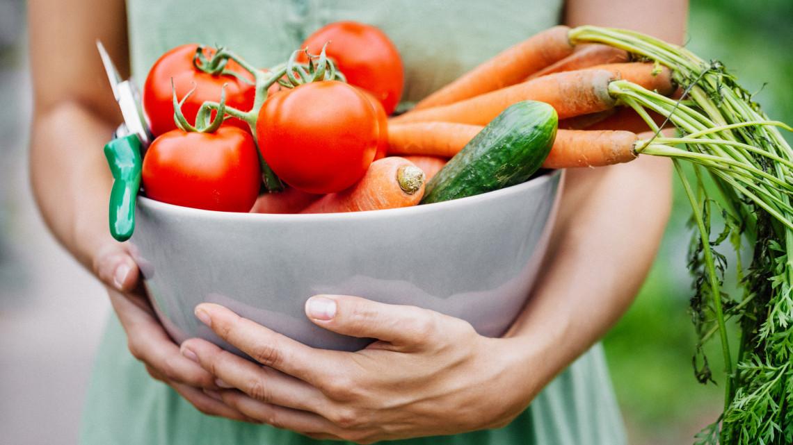 Siralmas: ennyire kevés zöldséget eszik egy átlag magyar