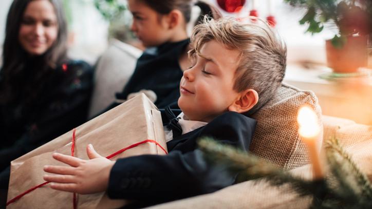 Minden kívánság valóra válik: különleges ajándékot kapnak a gyermekotthonok lakói