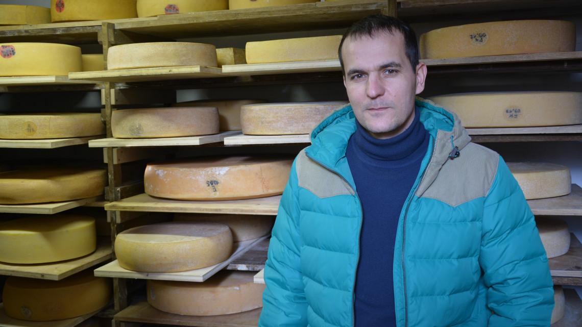 Ez az egyik legjobb kézműves sajt most Magyarországon: kóstoltad már?