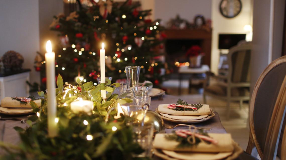Megdöbbentő, mennyire más volt a karácsonyi menü 100 évvel ezelőtt