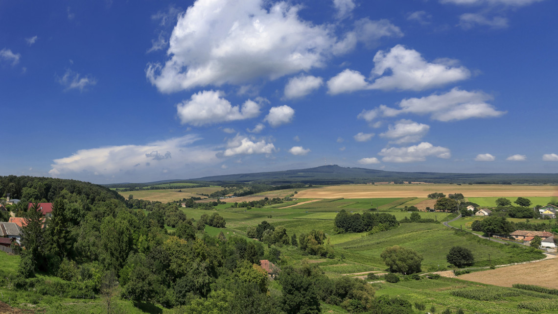 Hivatalos: itt élnek a legboldogabb emberek Magyarországon
