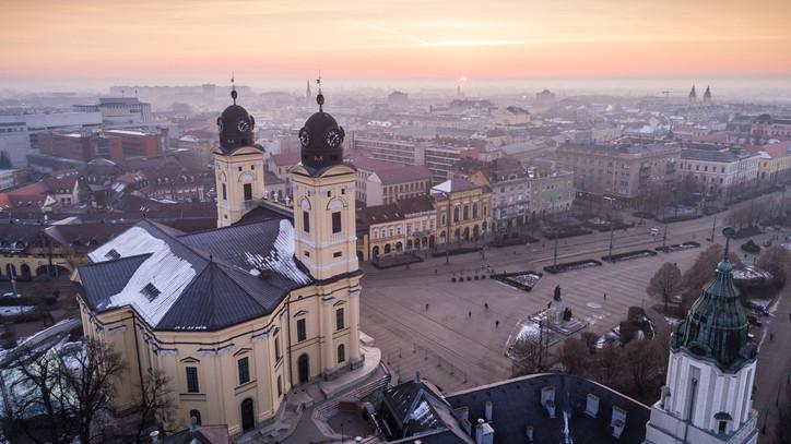 Nemzetközi elismerést kapott a vidéki város: erre igazán büszke lehet Debrecen