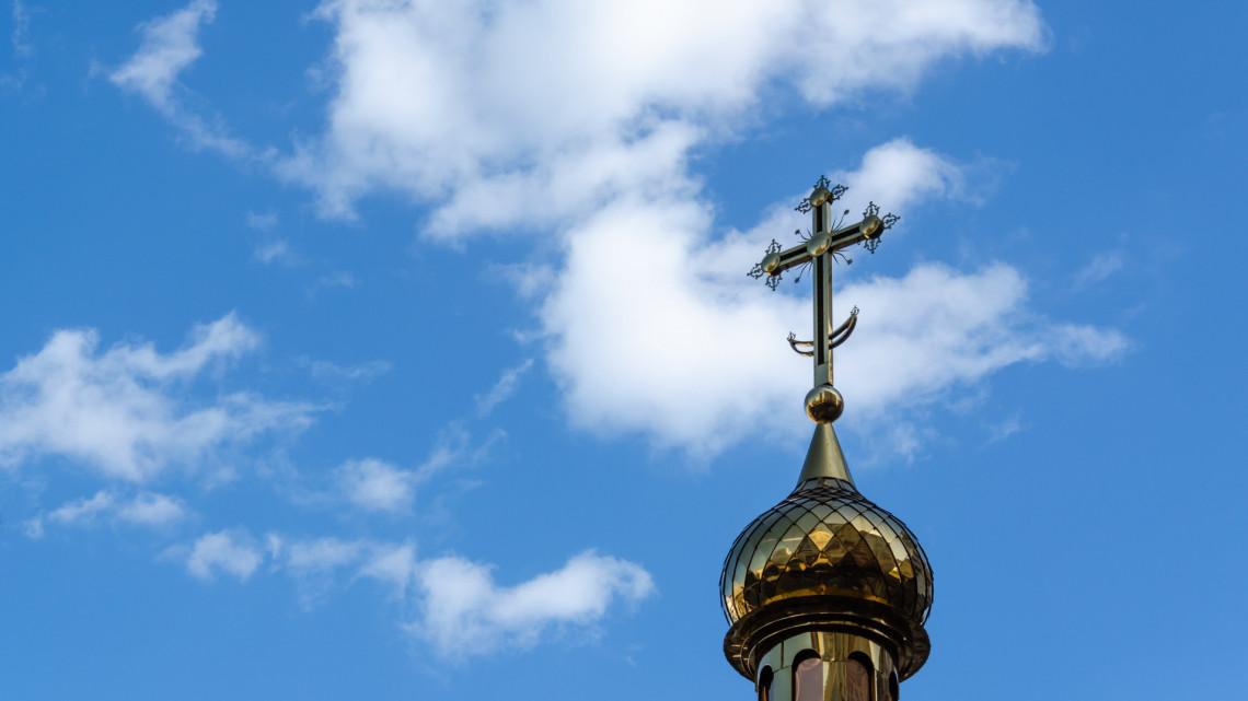 Százmilliókból épül ortodox templom Hévízen