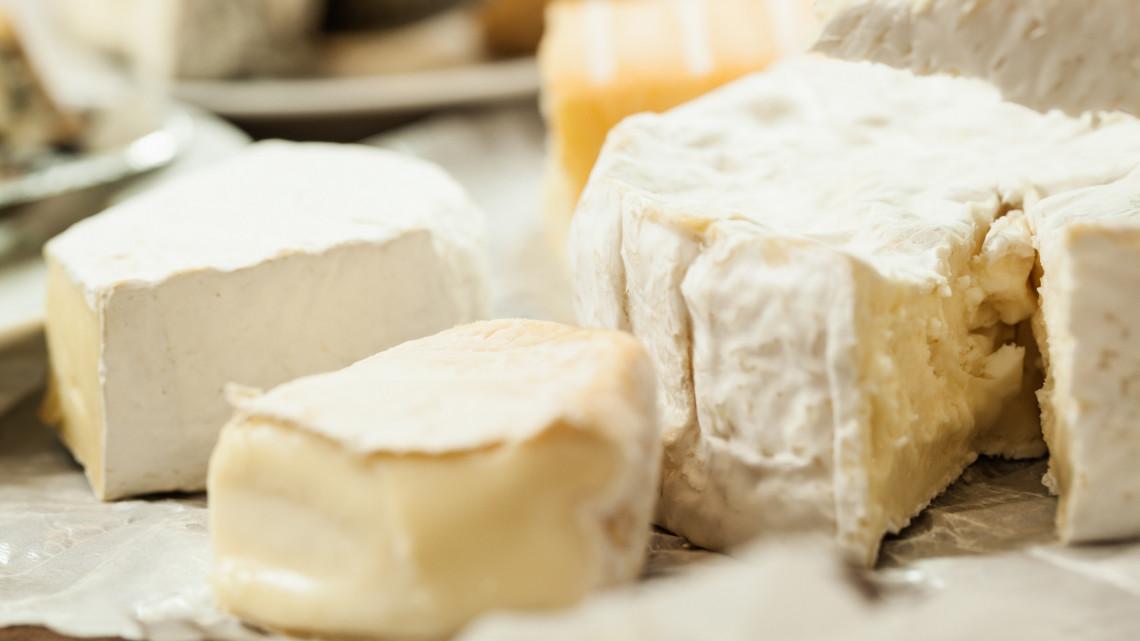 Veszélyes sajtot hív vissza az üzlet: hasmenést okozhat