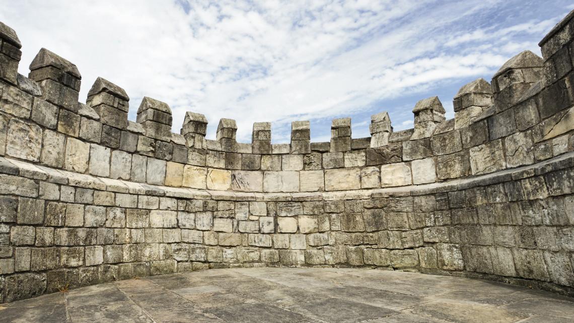 Százmilliókból újítják fel a helyi kastélyt Jánoshidán