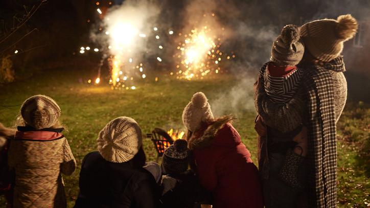 Megszületett a döntés: szilveszterkor nem lehet tűzijátékozni
