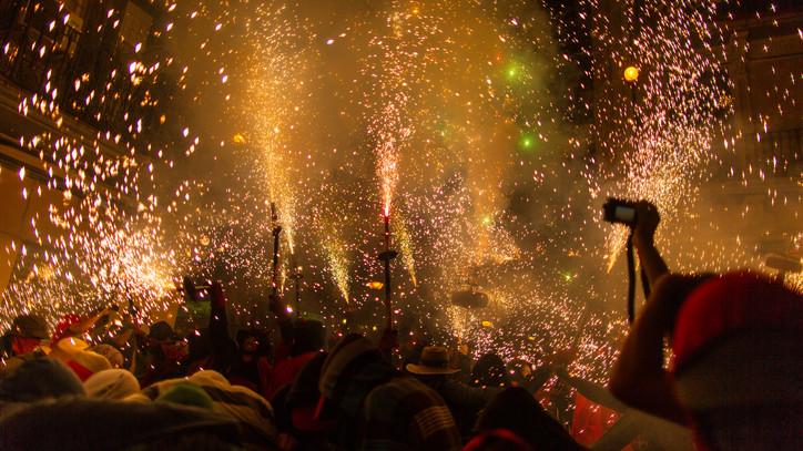 Döntöttek: nem lesz többé újévi tűzijáték ebben a vidéki városban
