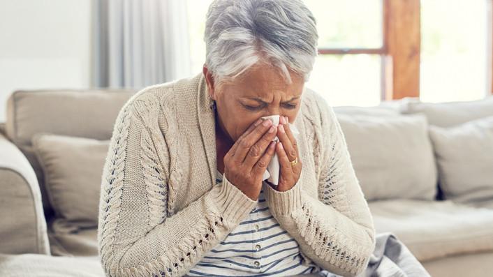 Tüdőgyógyász: ezért veszélyes a kezeletlen allergia a járvány idején