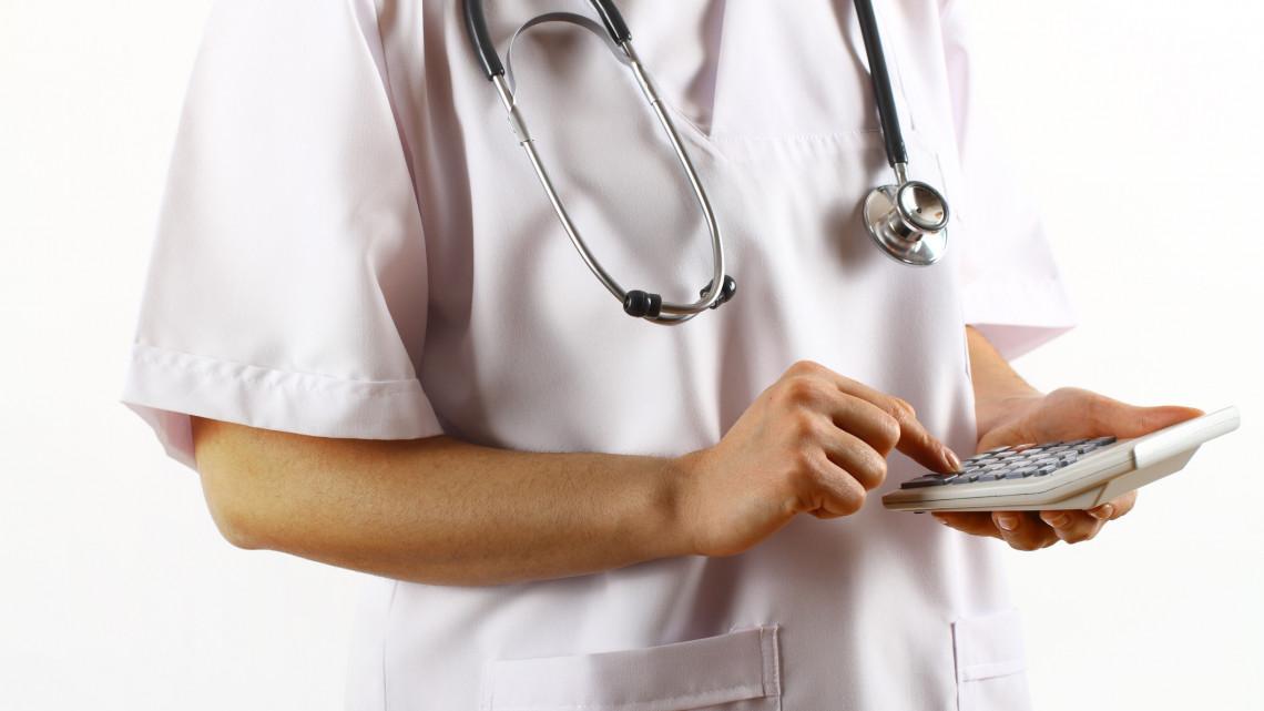 Változások az egészségügyben: januártól emelkedik az alapbér