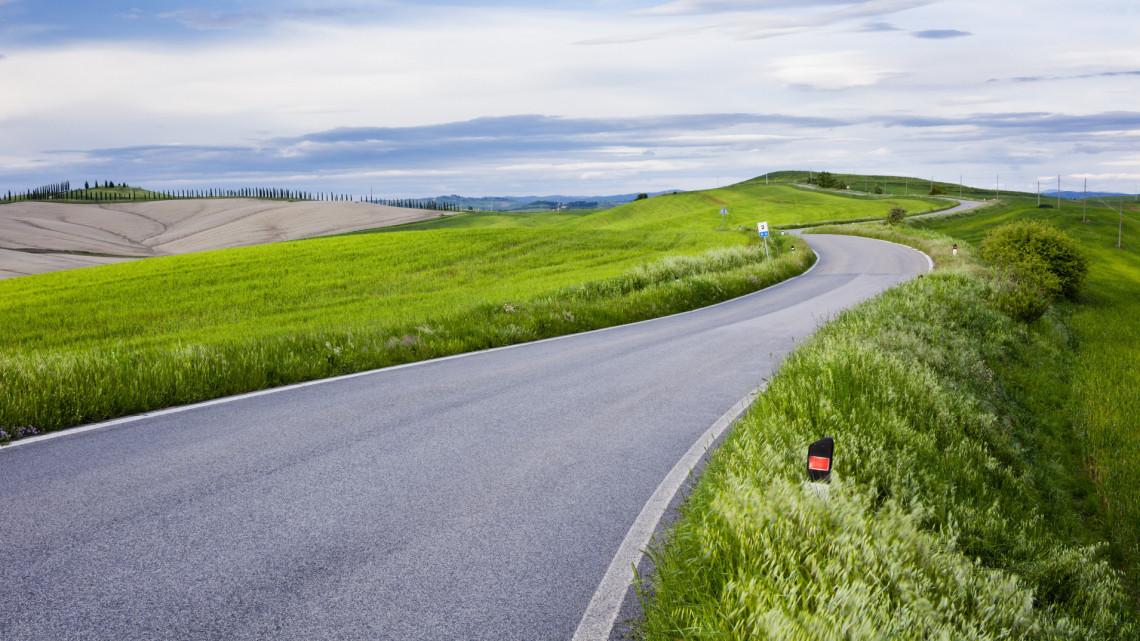 Útfelújítás kezdődik: mutatjuk, mely vonalat modernizálják