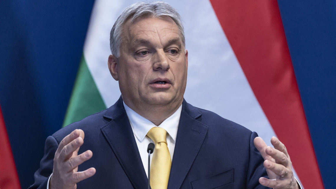 Orbán Viktor bejelentette, március 16-tól bezárják a hazai iskolákat