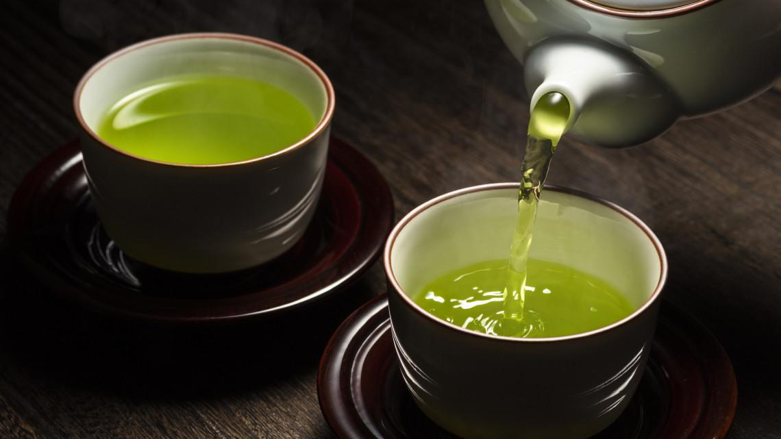 Tényleg csodaszer? 10 mítosz a zöld teáról, amit eddig te is elhittél