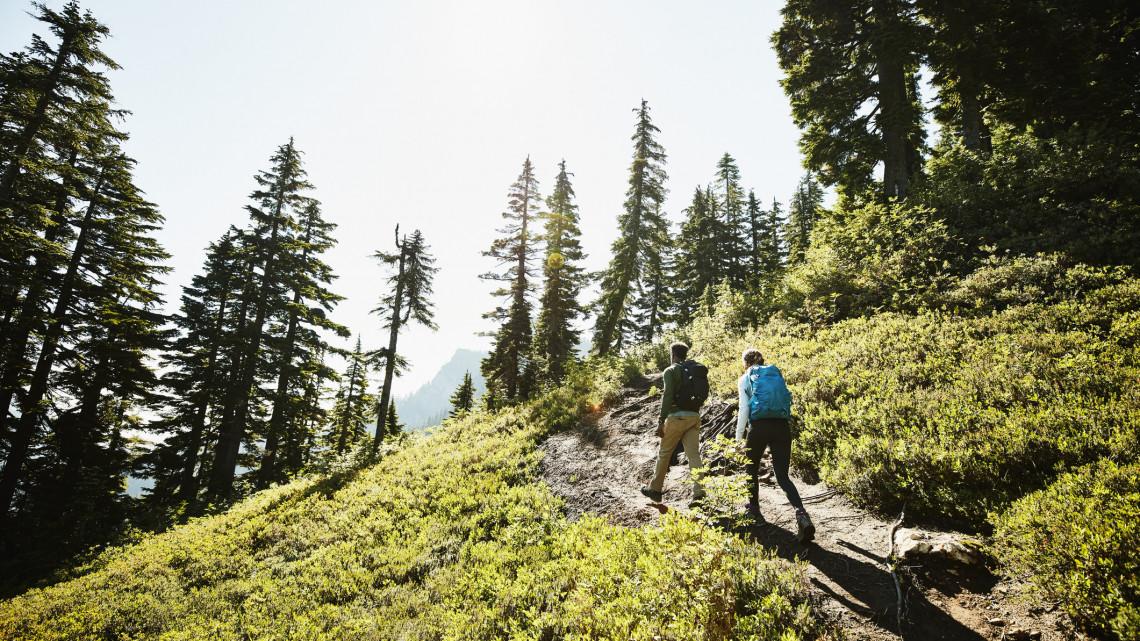 Kirándulók, figyelem: ezeket az útvonalakat kerüld el, ha hétvégén túrázól