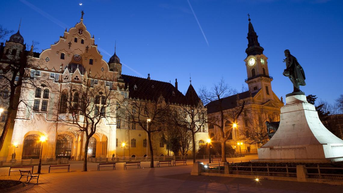 Ebben a magyar egyetemvárosban a szórakozóhelyek hiánya a legnagyobb baj