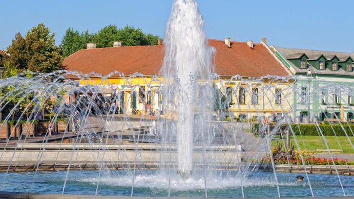 Milliós beruházás: megújul a Gyulai Várszínház