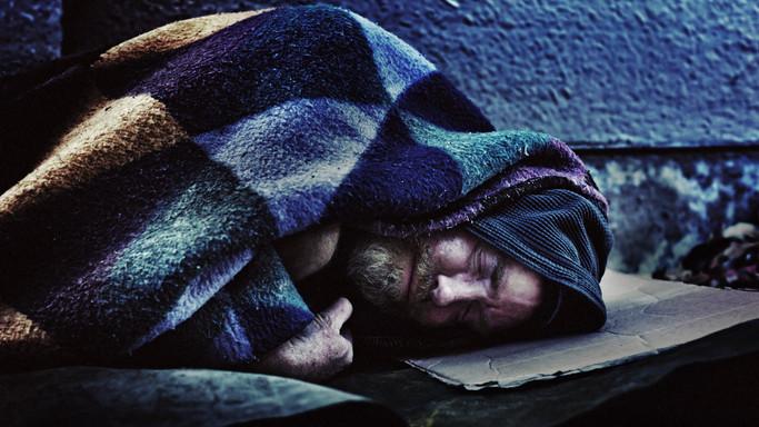 Sorra szedi áldozatait a hideg: már közel százan vesztették életüket