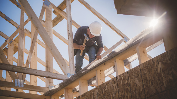 Támogatásokkal erősítenék a lakásépítési ágazatot: itt vannak a részletek