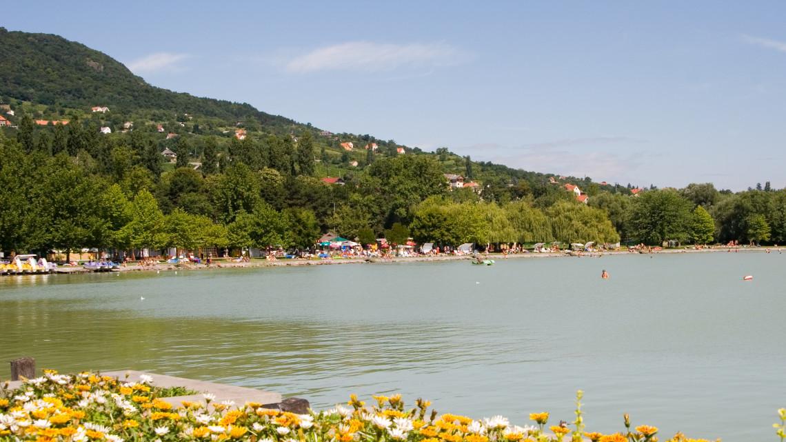Lesújtó eredmények: ezt találták a kutatók a Balaton és a Zala vizében