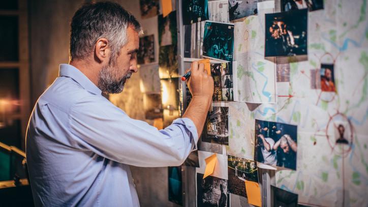 Meghökkentő adatok: ennyit kaszál egy hivatásos fejvadász