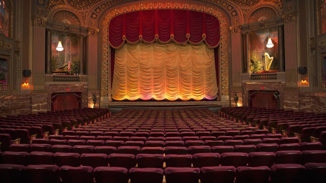 Dől a pénz a kultúrába: ennyi jut a vidéki színházaknak