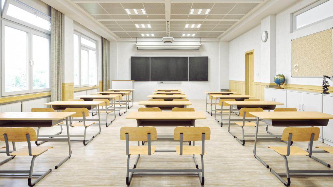 Hatalmas fejlesztés: így alakul át tavaszra a balatonfüredi iskola