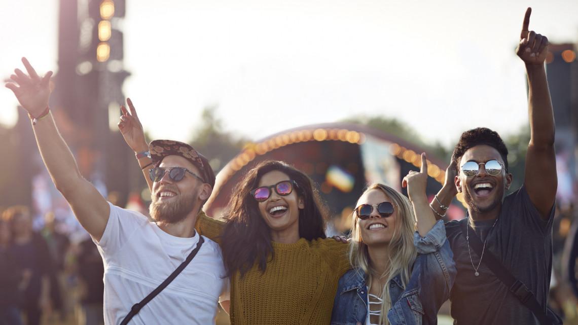 Felrobbantja a nyarat a Strand: őrületes nevek a fesztiválon