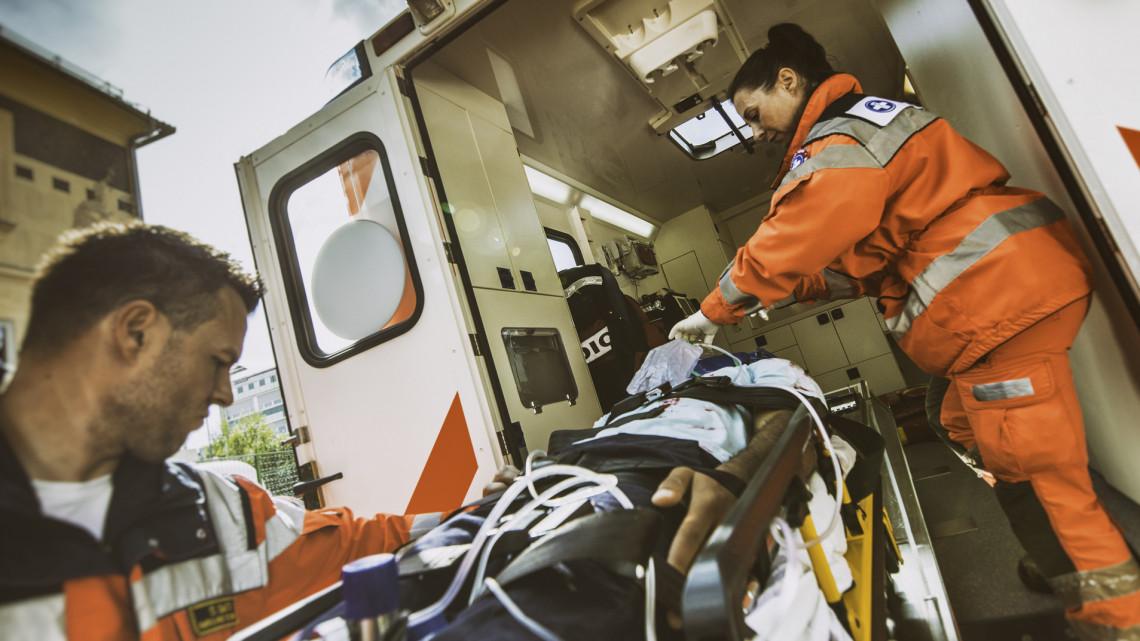 Ez a régió áll legrosszabbul: ide ér ki leglassabban a mentő