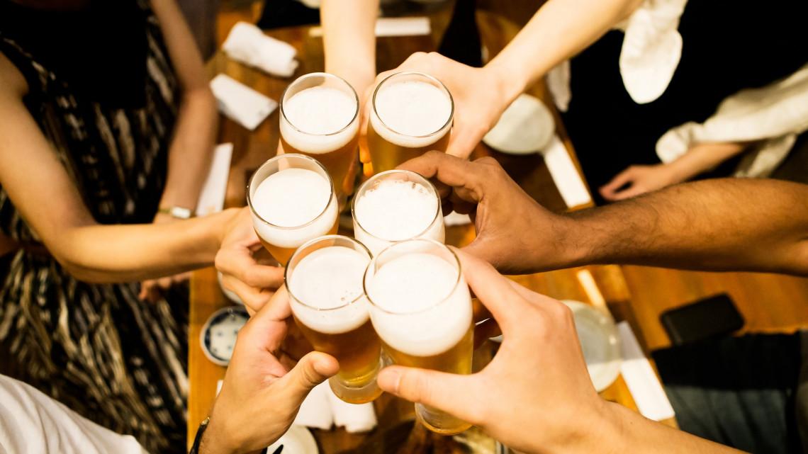 Fantasztikus siker: magyar sör nyert aranyat a rangos versenyen