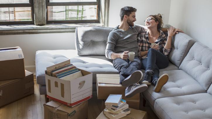 Növekvő tendencia: egyre magasabb az első lakásvásárlók száma