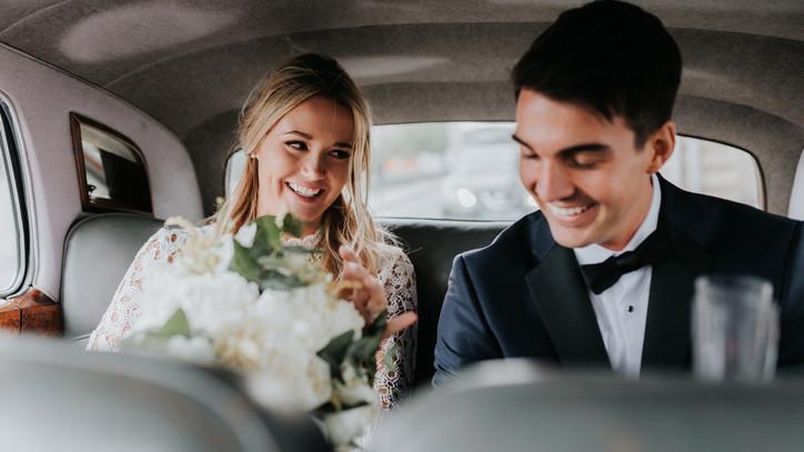 Nőtt a házasságkötések száma: egyre több magyar mondja ki a boldogító igent