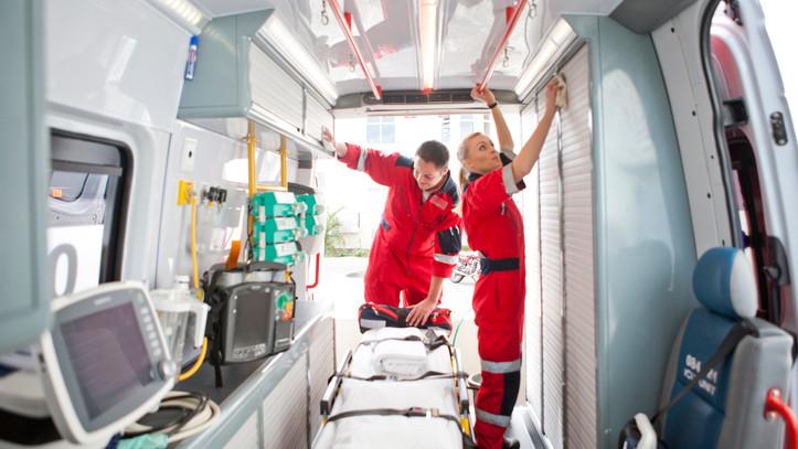 Életet menthet ez a telefonos alkalmazás: gyorsabb és hatékonyabb lehet a segélyhívás