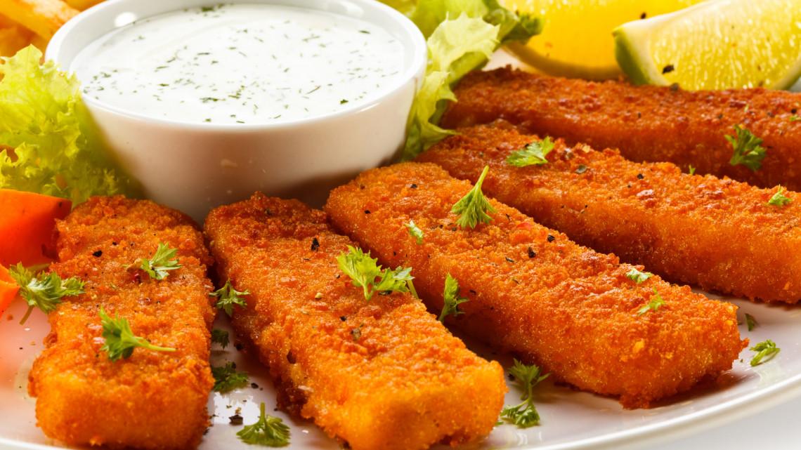 Aggasztó dolog derült ki az egyik legnépszerűbb mirelit ételről