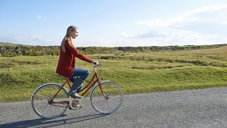 Újabb kerékpárút épült: a romániai Érmihályfalváig lehet majd tekerni Hajdú-Bihar megyéből