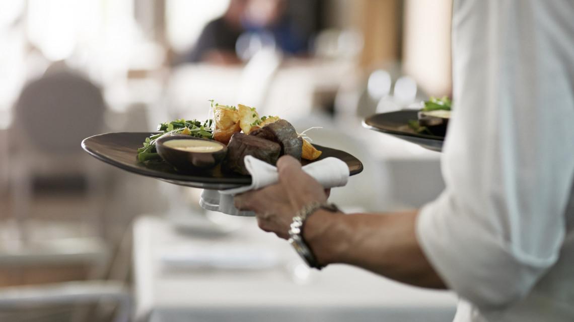 Zseniális a debreceni IKON: saját kertjükben termett alapanyagokból főznek