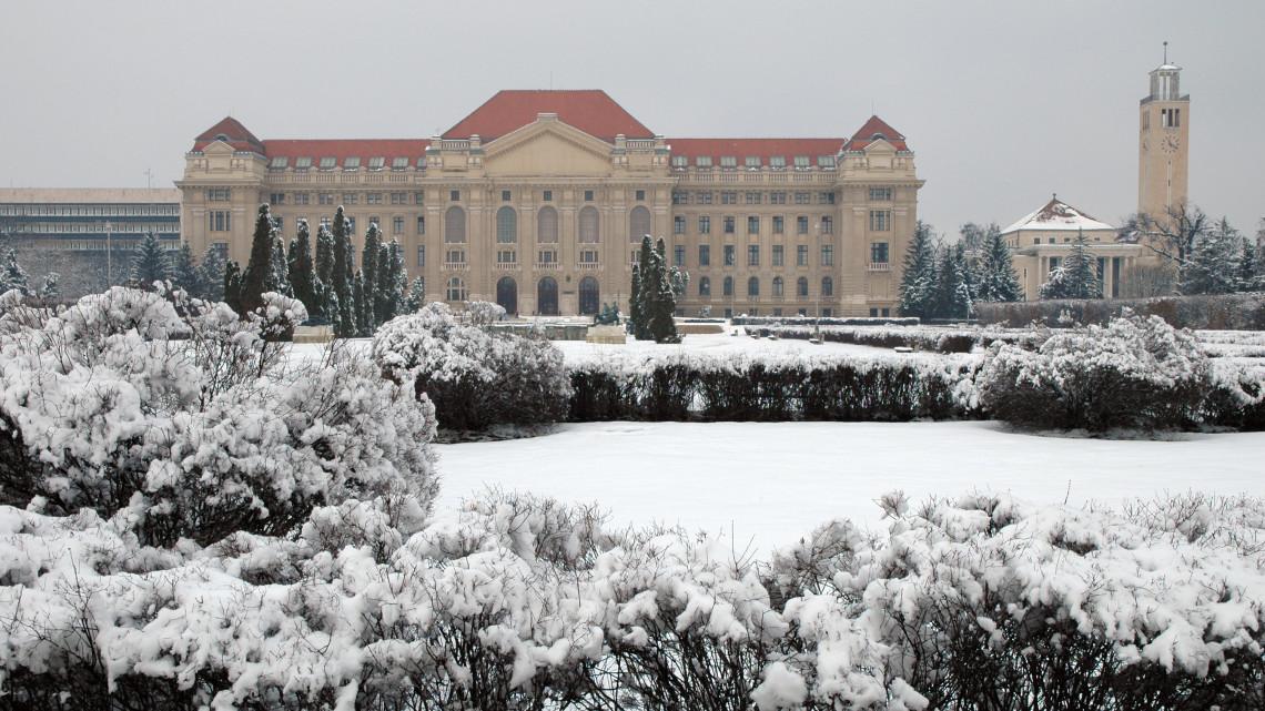 Vajon meddig tart a tél? Debrecenben hamarosan megtudhatod