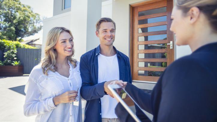 Örülhetnek a lakásvásárlók: úgy tűnik, lassul a lakásár-emelkedés