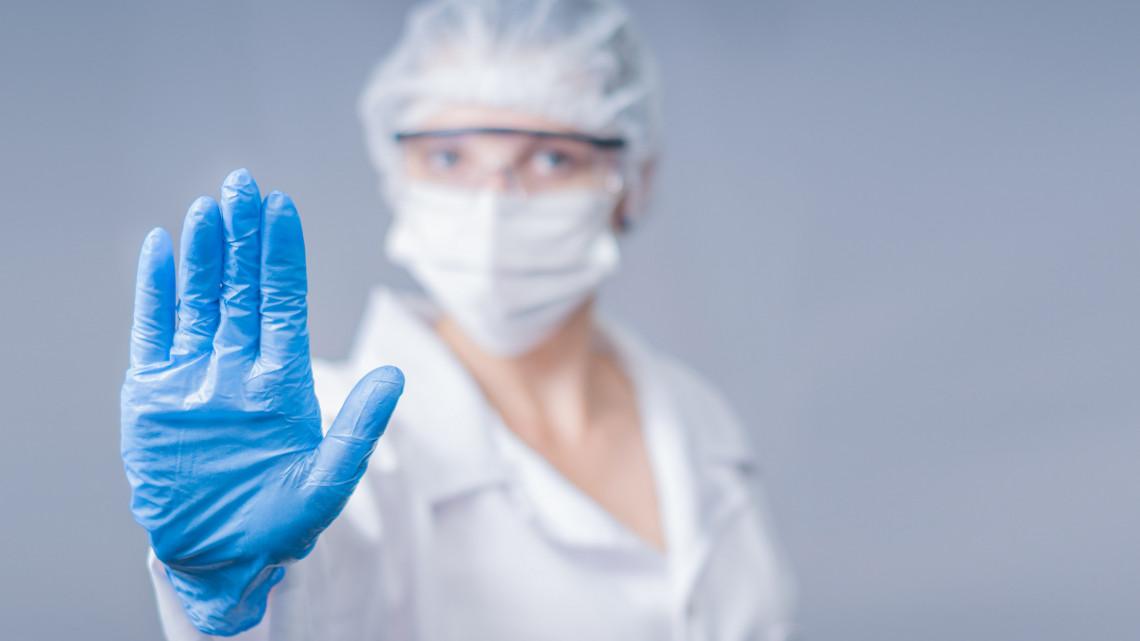 Bővült a lista: ezekben a kórházakban rendeltek el látogatási tilalmat