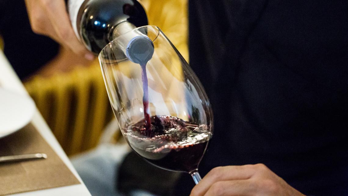 Nehéz helyzetben a soproni borászok: a magas pinceadó miatt is főhet a fejük