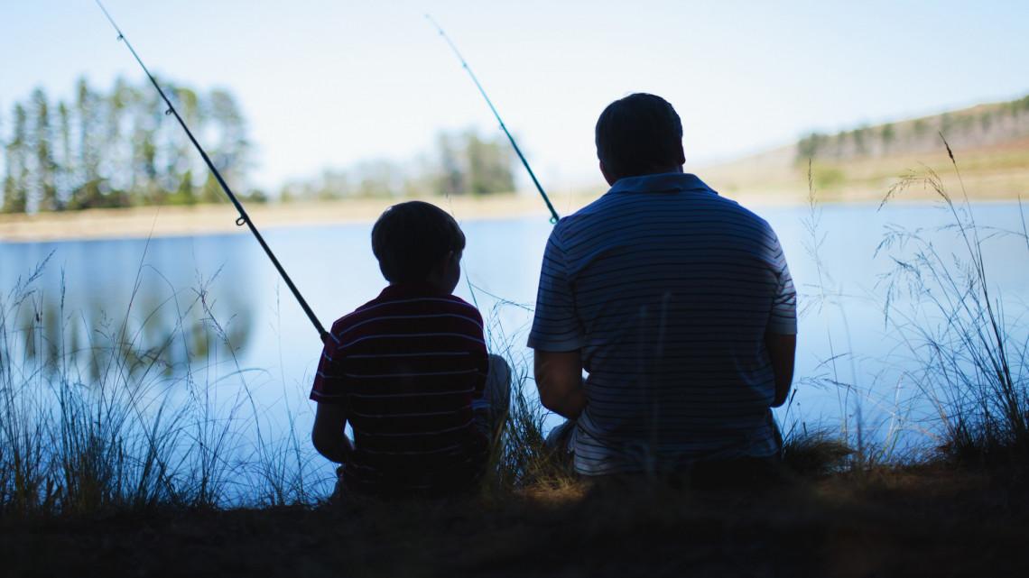 Ezt a halat felejtsék el a balatoni horgászok: márciusig tart a tilalom