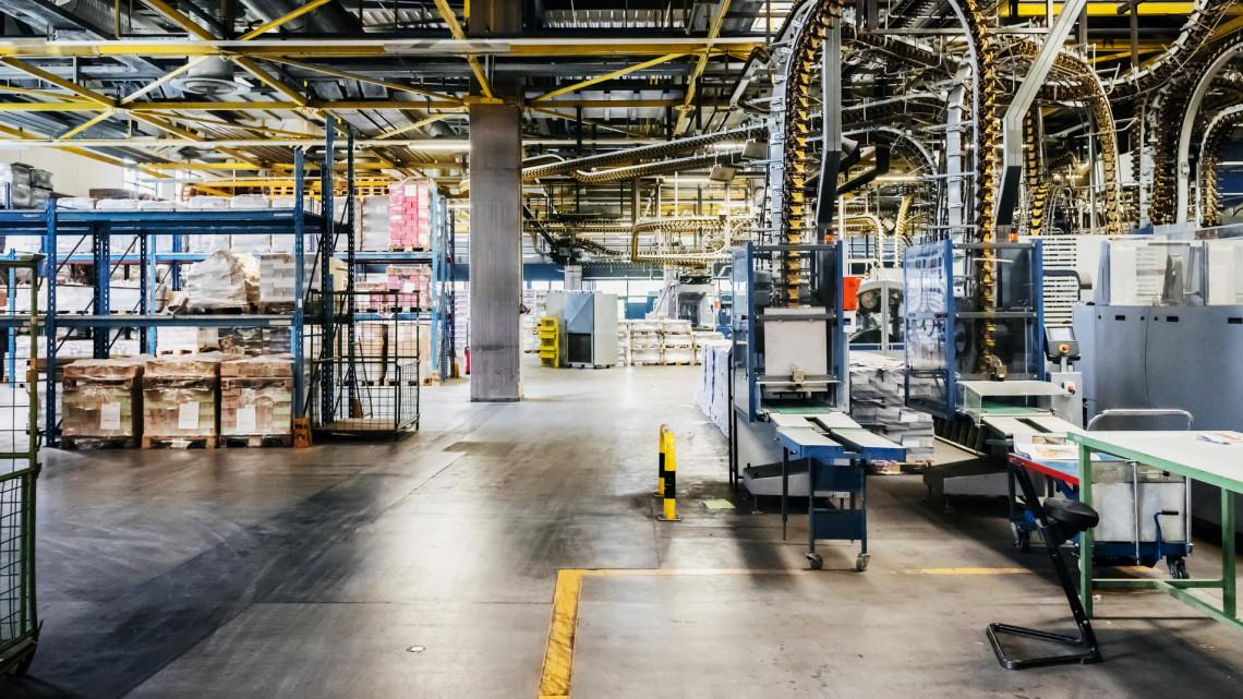 450 fős cég gyártja majd Debrecenben az elektromos autók alkatrészeit