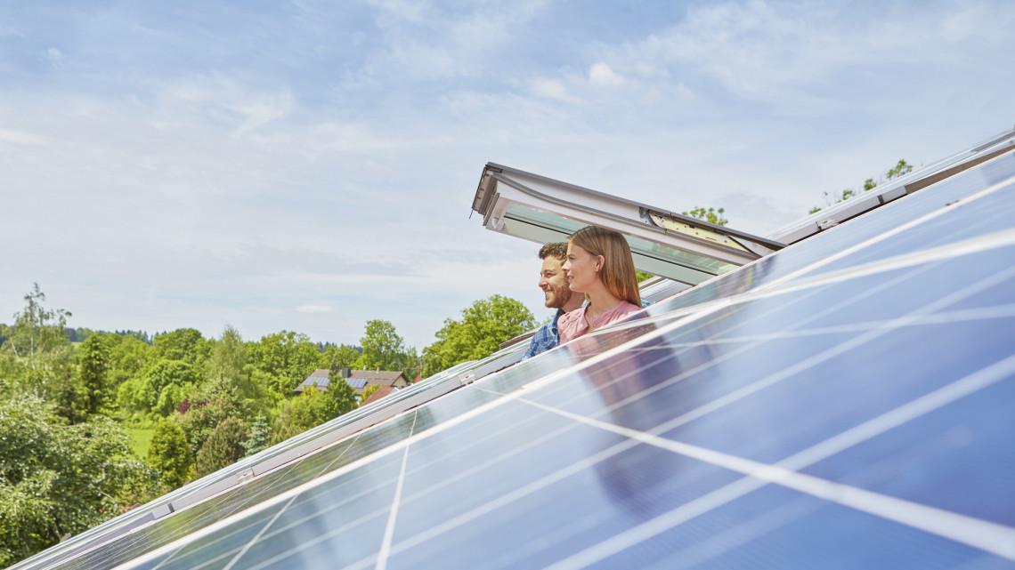 Őrületesen meg fog ugrani a napelemet használók száma: itt vannak a tervek